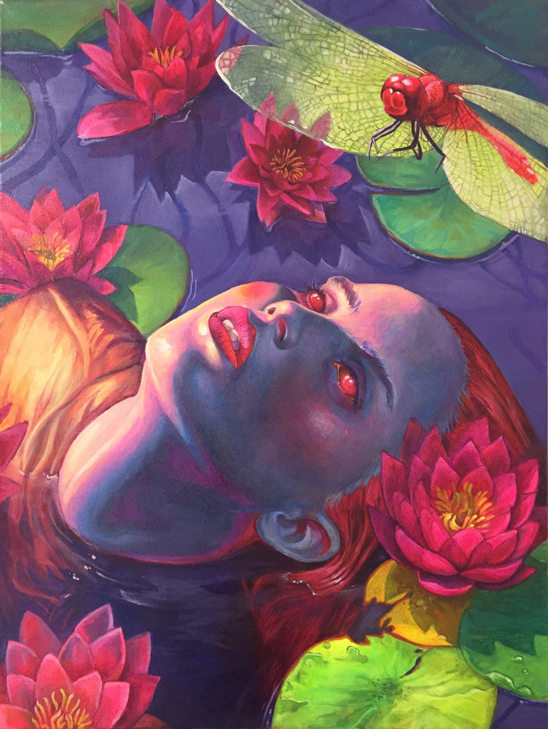 Natalia Rak : Be Devil