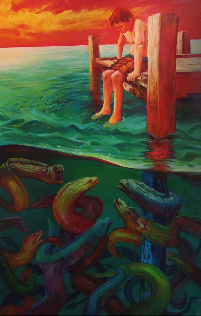 Natalia Rak : Not this time