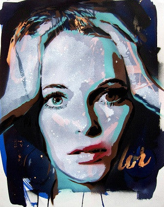 BTOY - Milk Money - prettyportal artshop, limited edition prints, urban contemporary art, streetart