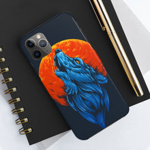 Wolf Mate Tough Phone Cases