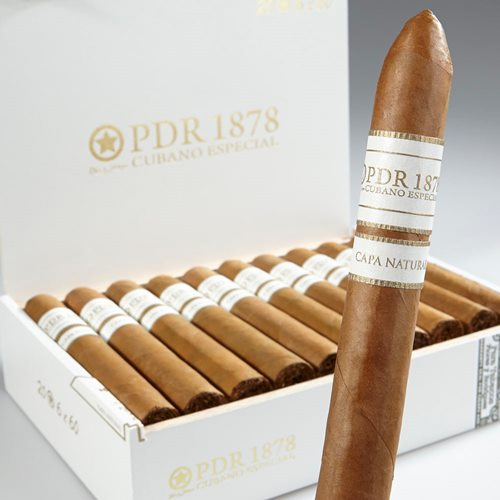 PDR 1878 Natural Robusto