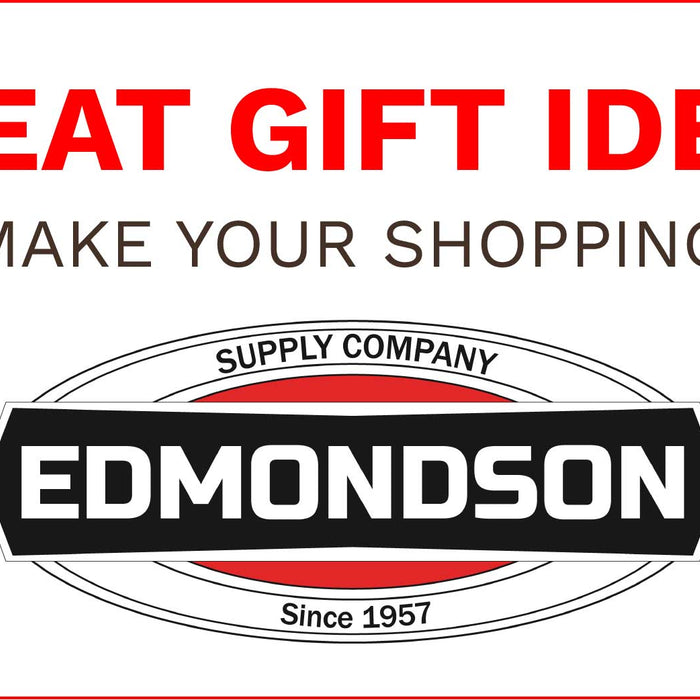 Edmondson Supply's Top Gifts for Christmas 2020