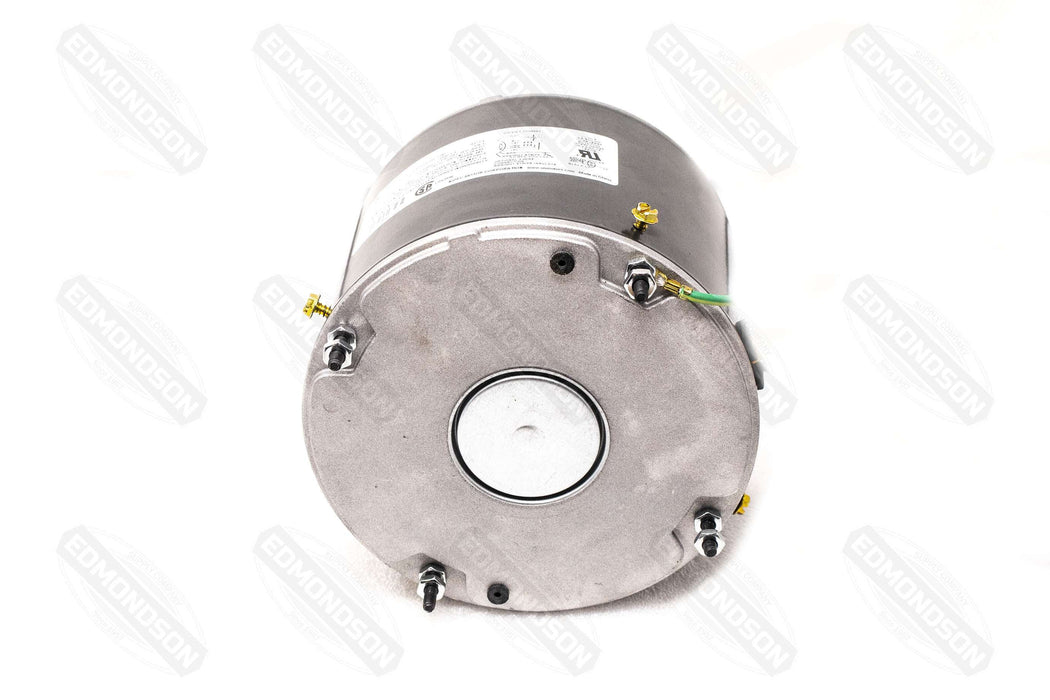 "US Motors 1860 5.6"" Condenser Fan Motor, 208-230V, 1/4 HP, 1075 RPM, PSC, TEAO"