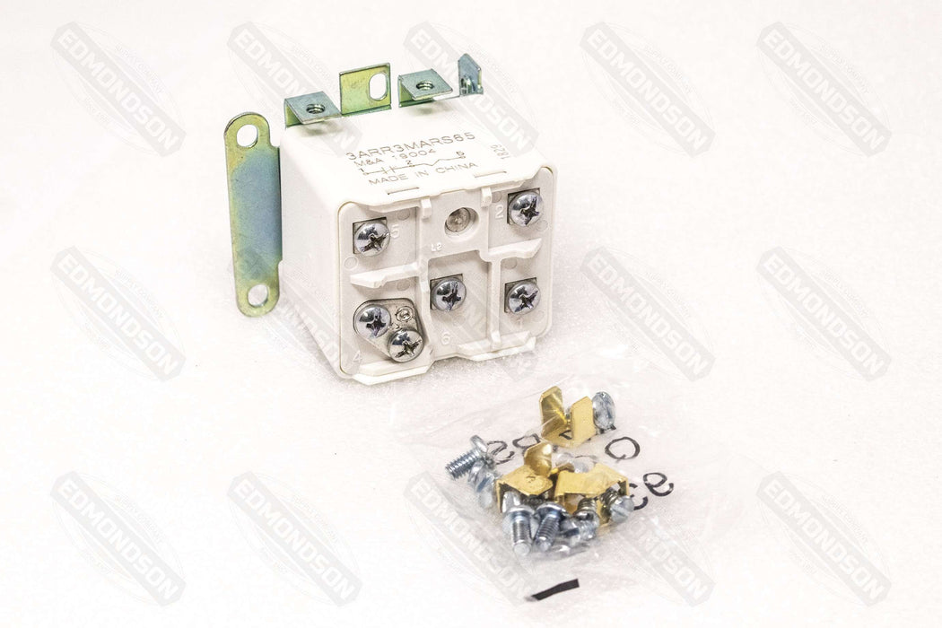 MARS 19004 65 Universal Potential Relay, 332V - Edmondson Supply