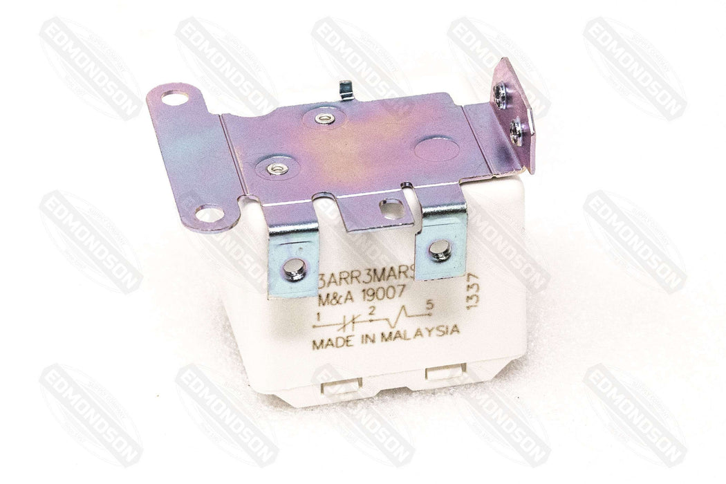 MARS 19007 68 Universal Potential Relay, 502V - Edmondson Supply