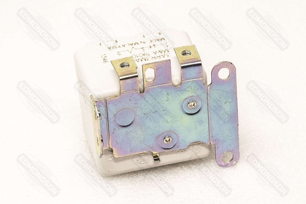MARS 19010 71 Universal Potential Relay, 420V - Edmondson Supply