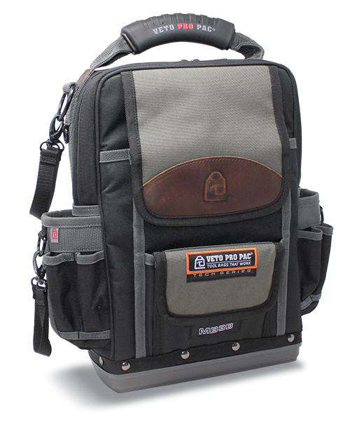 Veto Pro Pac MB3B Large Meter Bag - Edmondson Supply