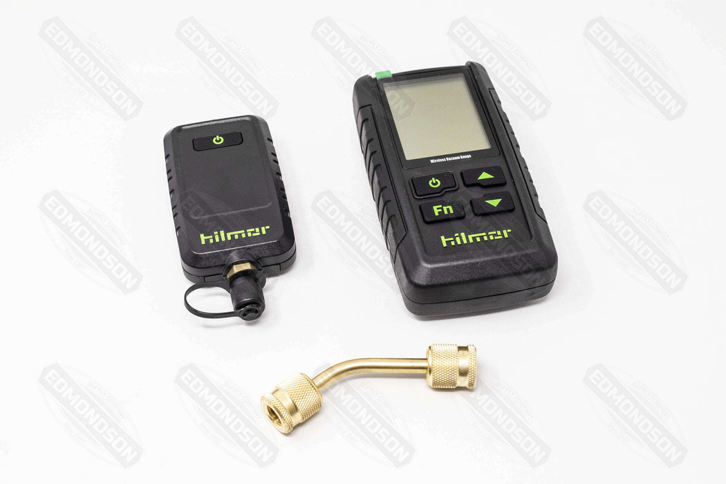 Hilmor 1950217 Wireless Vacuum Gauge - Edmondson Supply