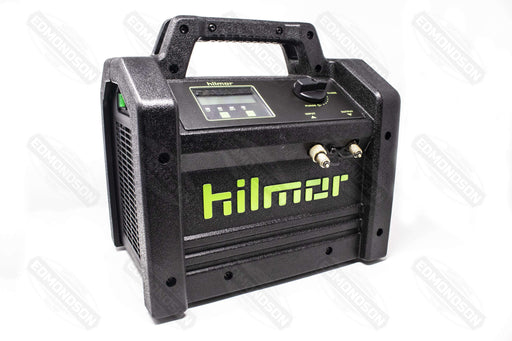 Hilmor 1950536 Lightweight Brushless DC Refrigerant Recovery Machine - Edmondson Supply