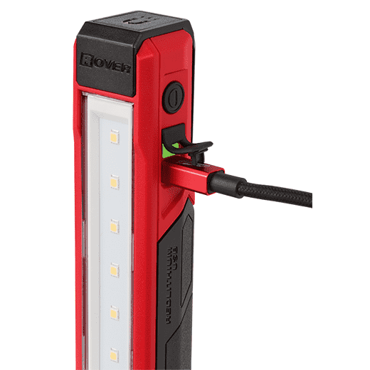 Milwaukee 2112-21 USB Rechargeable ROVER™ Pocket Flood Light - Edmondson Supply