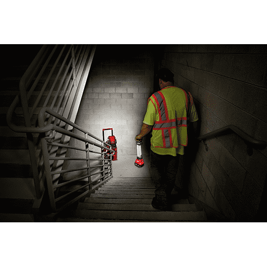 Milwaukee 2363-20 M18™ Trouble Light w/ USB Charging - Edmondson Supply