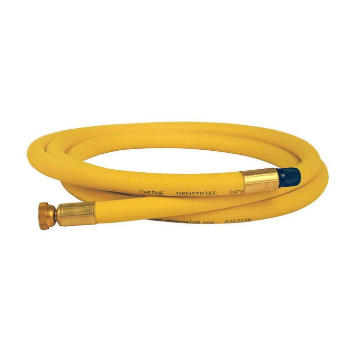 "Cherne 274054 3/16"" x 5' Extension Hose - Edmondson Supply"