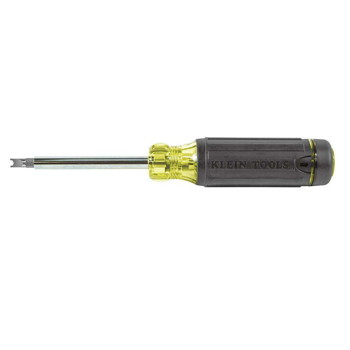 Klein Tools 32291 Multi-Bit Screwdriver, Tamper-proof, 15-Piece - Edmondson Supply