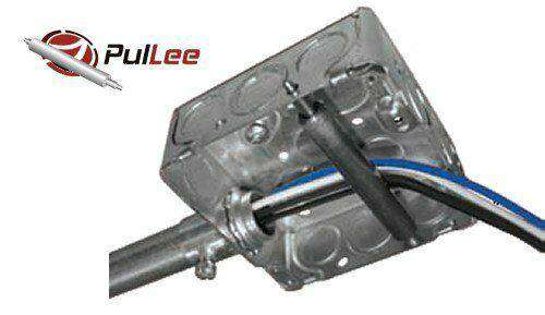 Rack-A-Tiers 41100 PulLee, Steel Roller for Wire Pulling - Edmondson Supply