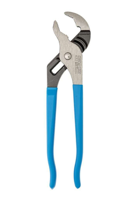 "Channellock 432 10"" V-Jaw Tongue & Groove Pliers - Edmondson Supply"