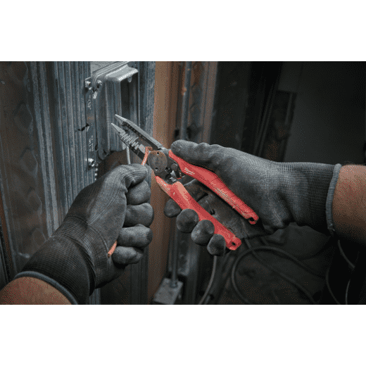Milwaukee 48-22-3079 Comfort Grip 6 in 1 Pliers - Edmondson Supply