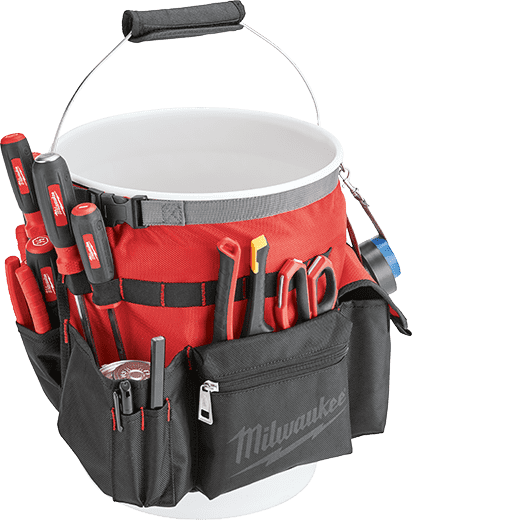 Milwaukee 48-22-8175 Bucket Organizer Wrap - Edmondson Supply