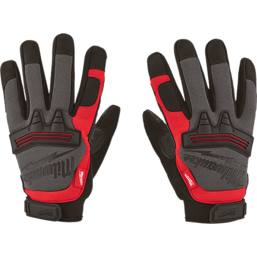 Milwaukee 48-22-8731 Demolition Gloves, Medium - Edmondson Supply
