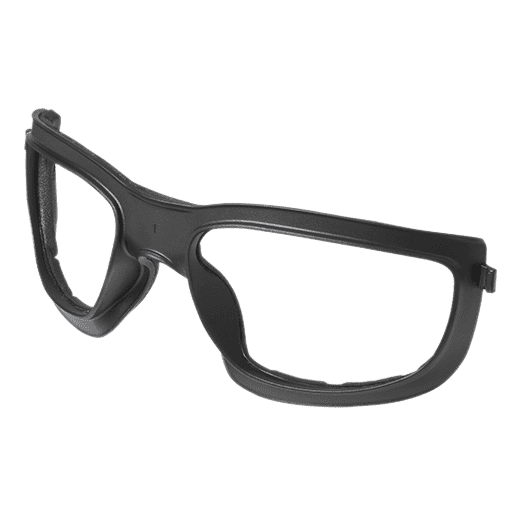 Milwaukee 48-73-2041 Performance Safety Glasses with Gaskets, Clear - Edmondson Supply