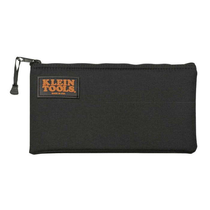 Klein Tools 5139PAD Padded Zipper Tool Bag - Edmondson Supply