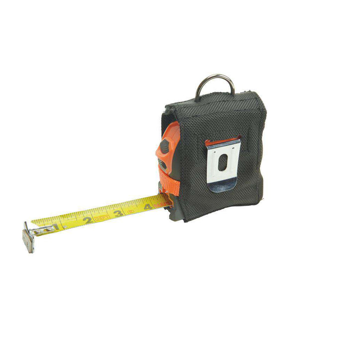 Klein Tools 5195TT Tape Measure Holder with Tether Ring - Edmondson Supply