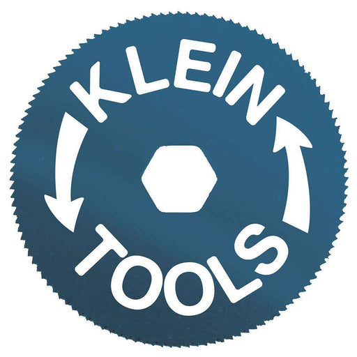 Klein Tools 53726SEN BX Cutter Replacement Blade - Edmondson Supply