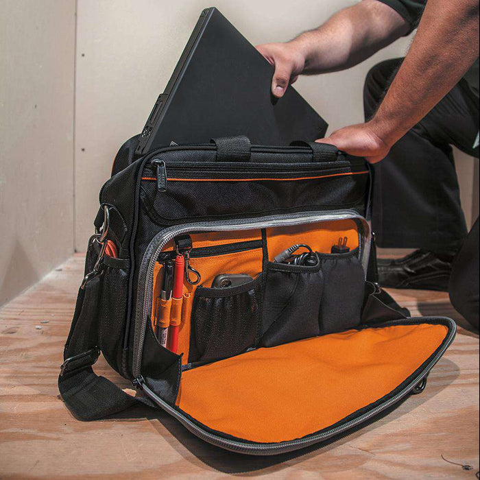Klein Tools 55455M Tradesman Pro™ Tech Bag - Edmondson Supply