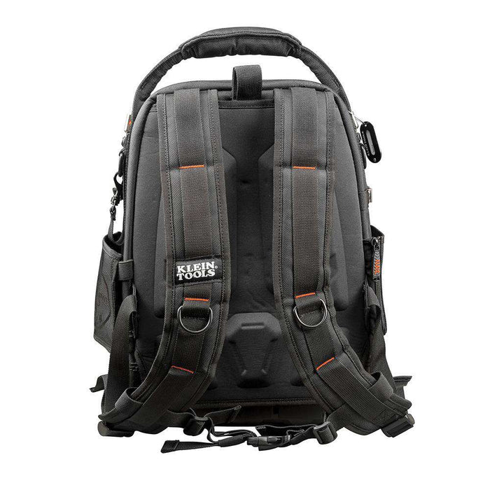 Klein Tools 55485 Tradesman Pro™ Tool Master Backpack - Edmondson Supply