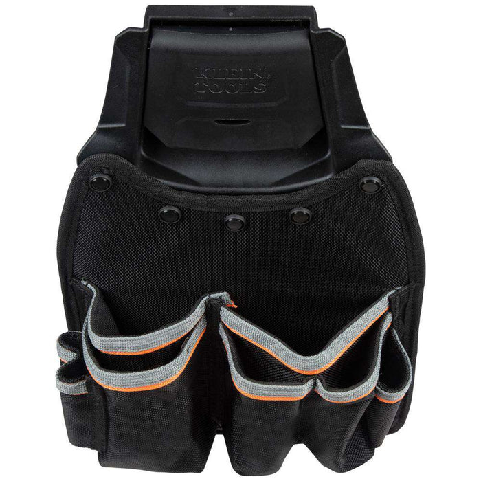 Klein Tools 55914 Tradesman Pro™ Modular Trimming Pouch with Belt Clip - Edmondson Supply