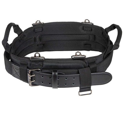 Klein Tools 55919 Tradesman Pro™ Modular Tool Belt - L - Edmondson Supply