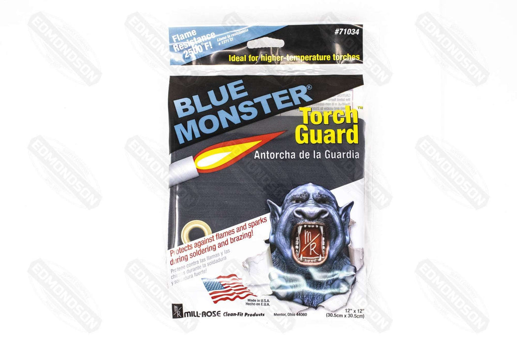Blue Monster 71034 Torch-Guard - Edmondson Supply