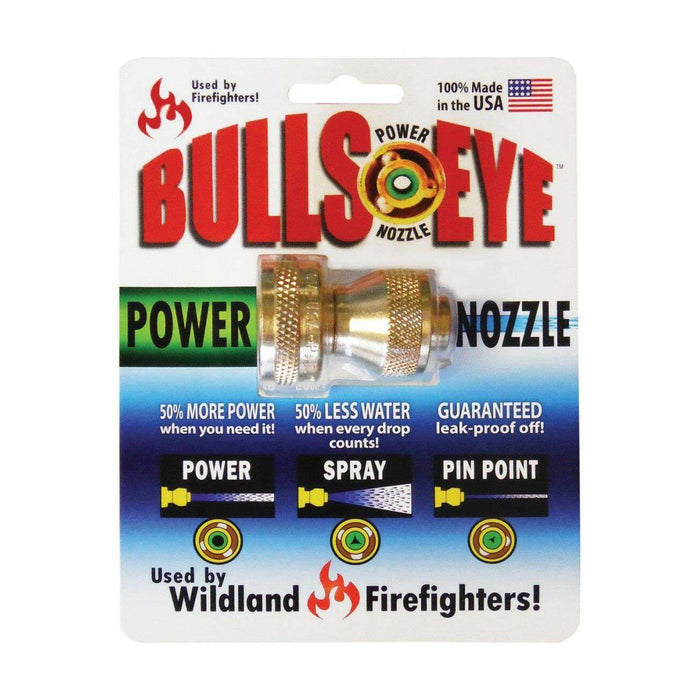 Bullseye 810-C Power Nozzle - Edmondson Supply