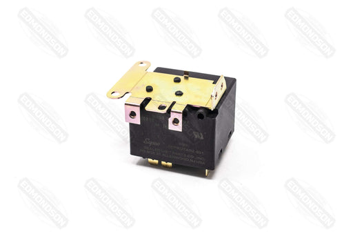 Supco 9063 Potential Relay 168 Continuous Coil Voltage - Edmondson Supply