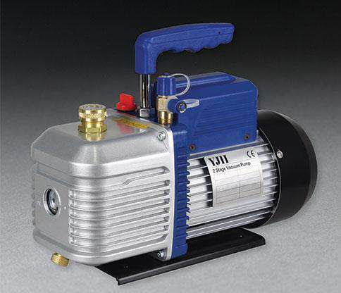 Yellow Jacket YJII™ Vacuum Pump — 5 CFM - Edmondson Supply