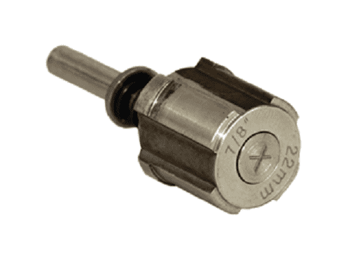 "Rack-A-Tiers 94050 The Guide-O 1/2"" - Existing Hole Pilot Bit - Carbide Tipped - Edmondson Supply"