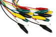 UEi AJW1 18 AWG Multi-Colored Jumper Wires, 10-Pack - Edmondson Supply