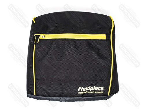 Fieldpiece ANC11 - SMAN Soft Case - Black - Edmondson Supply