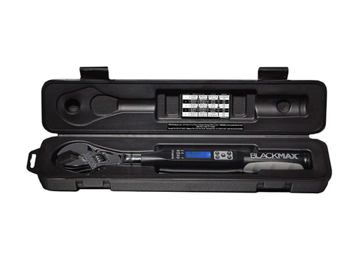 CPS BlackMax® BTLDTW Digital Torque Wrench - Edmondson Supply