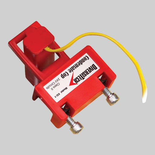 DiversiTech CC-1 Condensate Cop™ Clamp-On Condensate Float Switch - Edmondson Supply