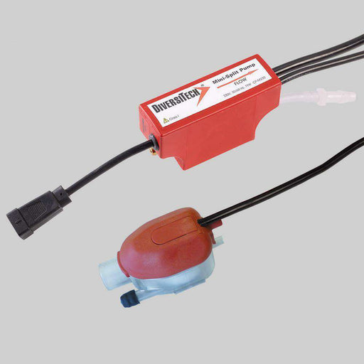 DiversiTech CP-M115 Mini-Split Condensate Pump, 115V - Edmondson Supply