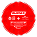 Diablo Tools D1084L 10 in. x 84 Tooth Laminates & Non-Ferrous Metals Saw Blade
