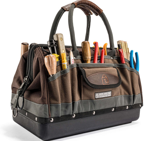 Veto Pro Pac DR-XL All Purpose Tool Bag - Edmondson Supply