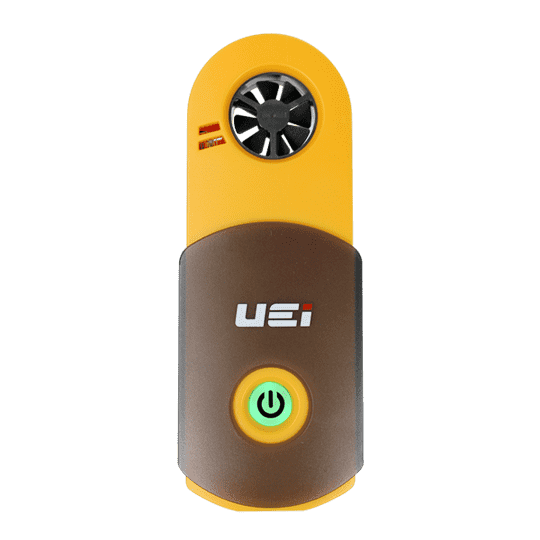 UEI DTHA2 Airflow Temperature Humidity Adapter