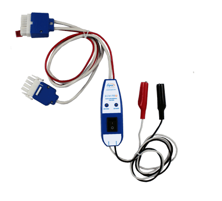 Supco ECMPRO ECM Universal Tester - Edmondson Supply