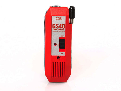 CPS GS40 Electronic Combustible Gas Leak Detector - Edmondson Supply