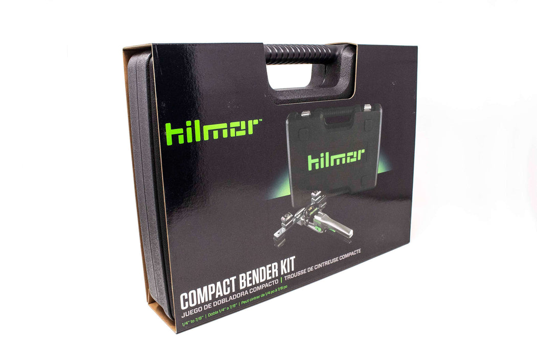 "Hilmor 1839032 CBK Compact Bender Kit - 1/4"" to 7/8"" - Edmondson Supply"
