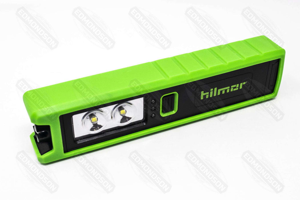 Hilmor 1200 Lumen Portable Rechargeable Work Light - Edmondson Supply