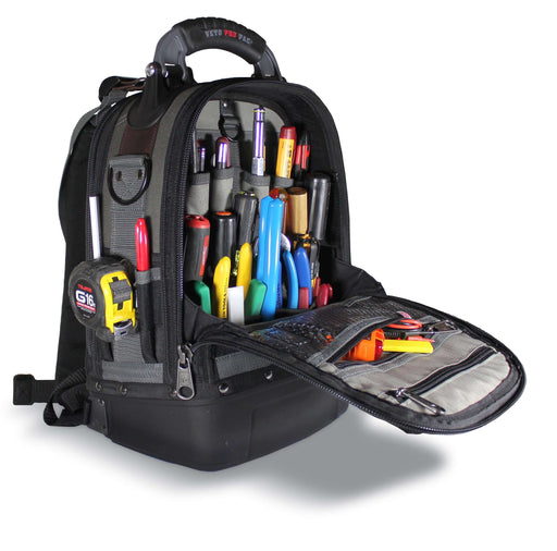 Veto Pro Pac TECH PAC MC Backpack Tool Bag - Edmondson Supply