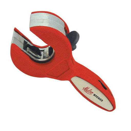 Malco Tools RTC623 Ratchet Action Tube Cutter - Edmondson Supply