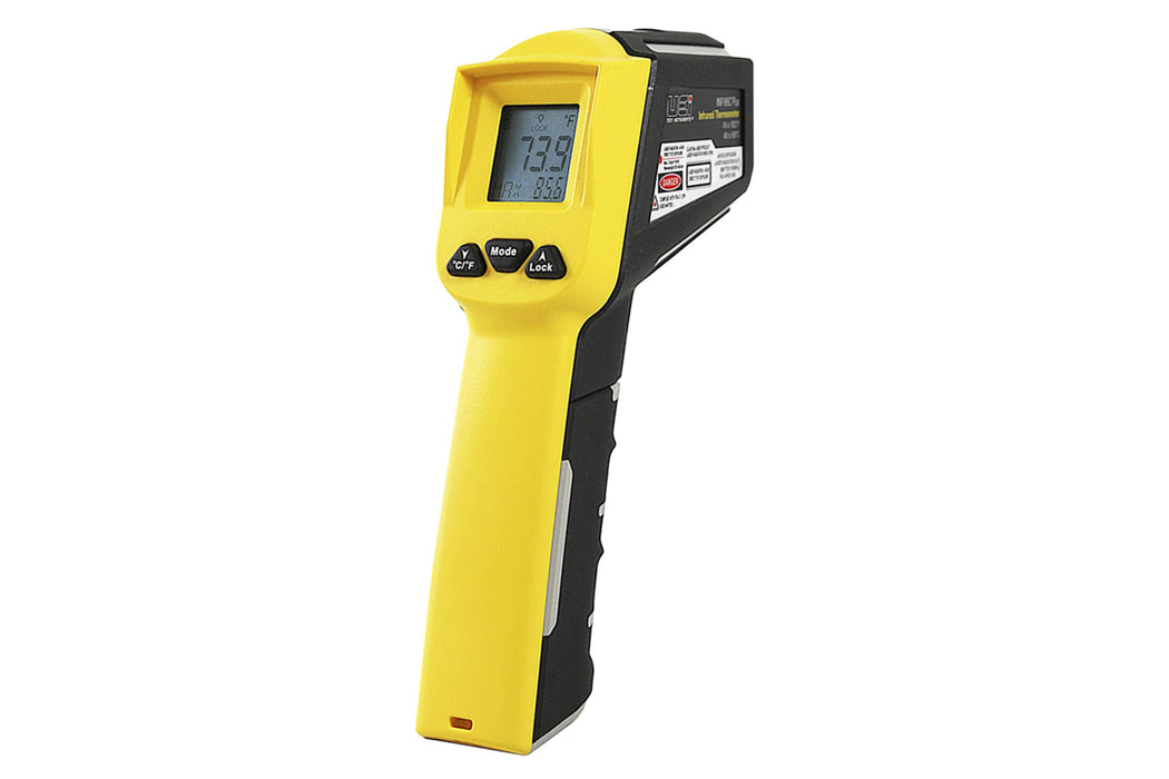 UEi INF165C 12:1 Infrared Thermometer - Edmondson Supply